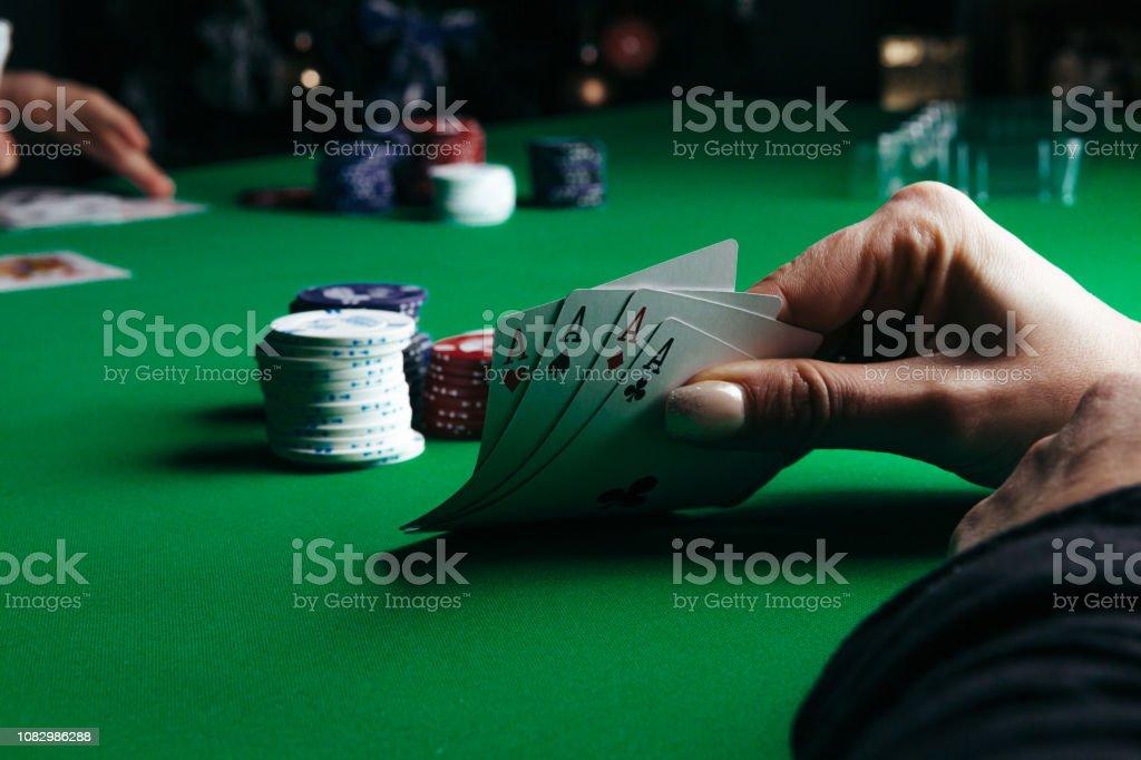 geld verdienen online pokeren