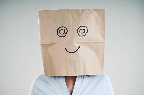 paper bag – Foto