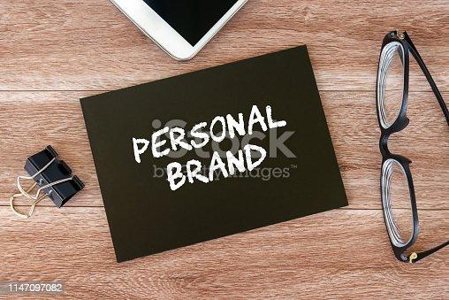 1140385944 istock photo Personal Brand 1147097082