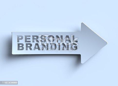 1140385944 istock photo Personal Brand 1182309989