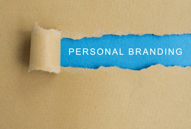 personal branding - advertisement stock photos and pictures