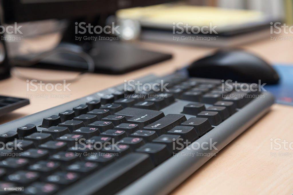 Persönliche Computer – Foto