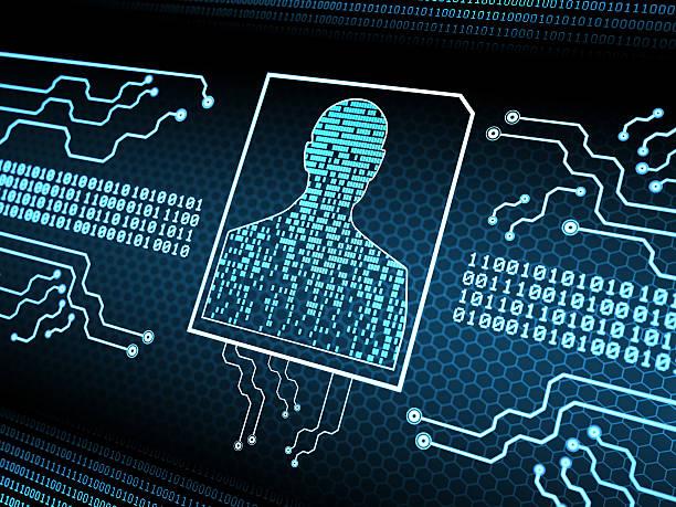 Persönliche Internet-Sicherheit – Foto