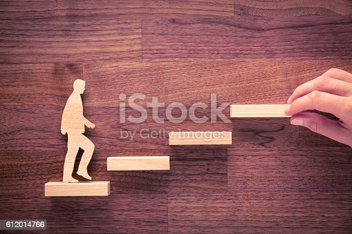 istock Personal development career 612014766