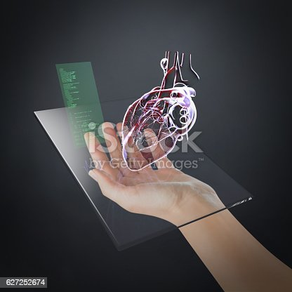 183306794istockphoto Personal Heart Health Control Technology 627252674