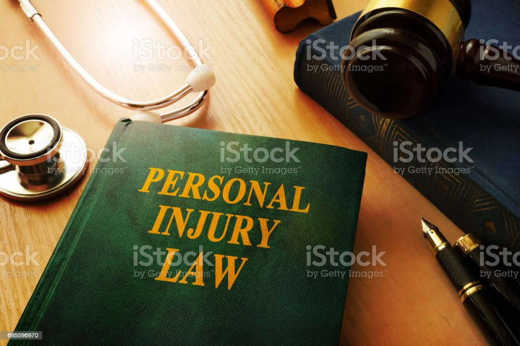 Image result for Personal Injury istock