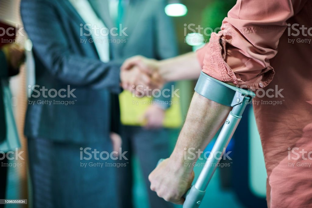 Körperverletzung Anwalt – Foto