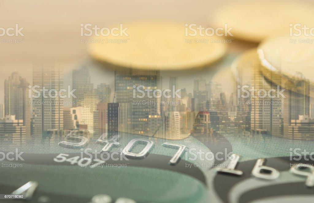 personal loan Lizenzfreies stock-foto