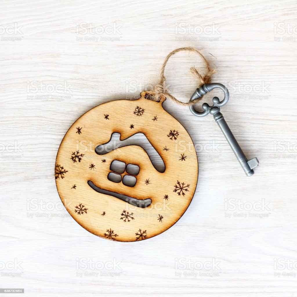 personal property for cozy stay stock photo