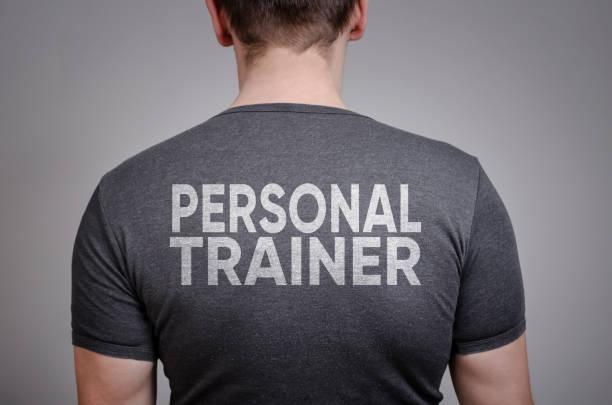 Persönlicher trainer – Foto
