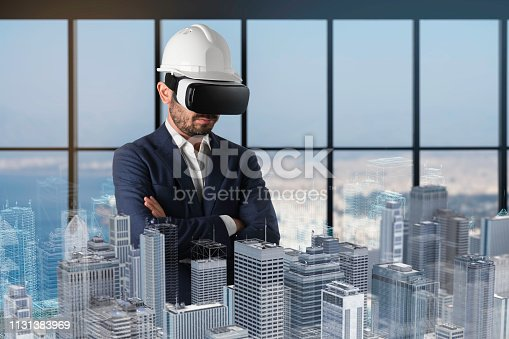 Construction Industry, Virtual Reality, Planning, Architect, Engineer