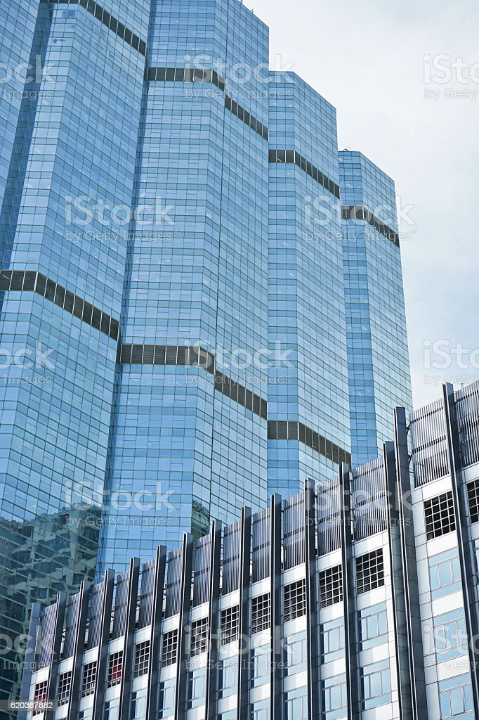 Perspective view to textured background. foto de stock royalty-free