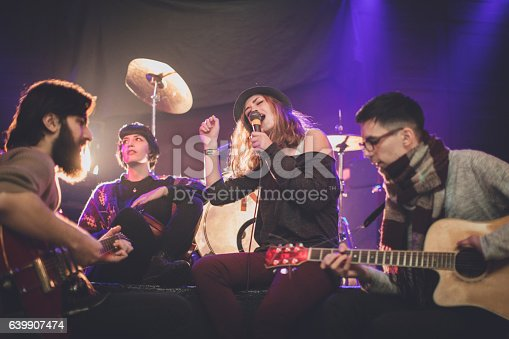 849362192istockphoto Perspective young band 639907474