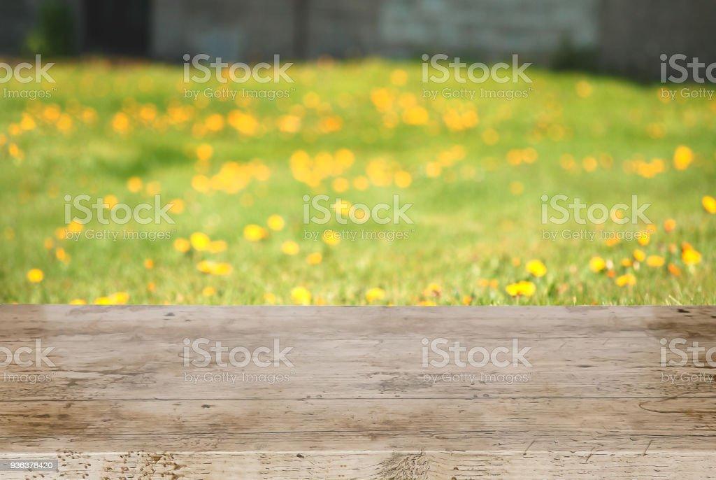 perspectiveabstractgreenfield - foto de acervo