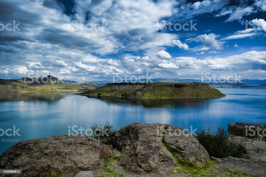 Peru  foto royalty-free