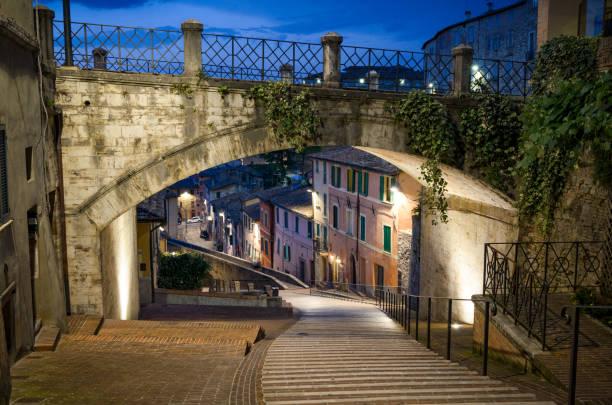 Via Appia Perugia
