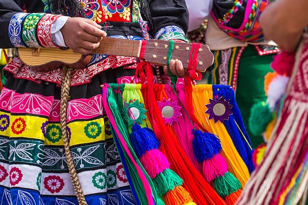 Peruvian dancers at the parade in cusco picture id612718846?b=1&k=6&m=612718846&s=612x612&w=0&h=kfd86bvgfogsazvjwy3la6sgaw0m19yvgn6lpuvwljg=
