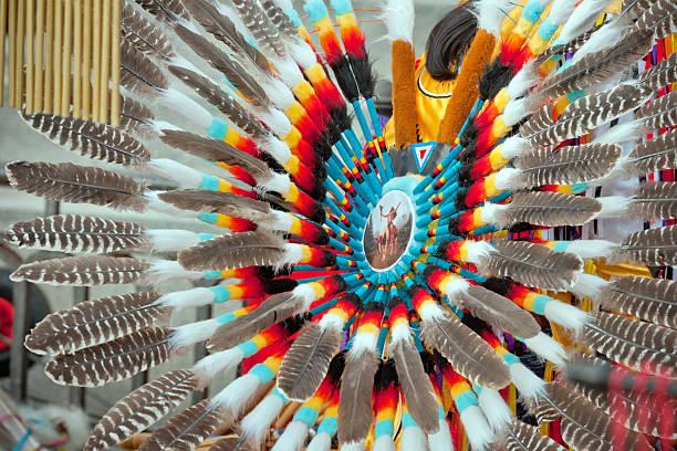 peruanische musiker im venezianischen karneval iii - kleidung amerikanischer ureinwohner stock-fotos und bilder