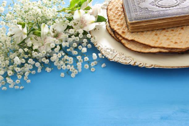 concepto de celebración de pesah (festividad de la pascua judía). - pascua judía fotografías e imágenes de stock