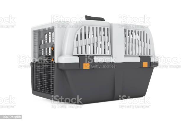 Pet travel plastic cage carrier box 3d rendering picture id1007253568?b=1&k=6&m=1007253568&s=612x612&h=imtaogmurzj r6rtttvryoflmpjcl8aocox68mq6wy8=