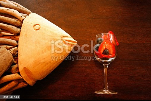 Petit Meal Stock Photo & More Pictures of Appetizer