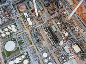 Petrochemical Industrial zone