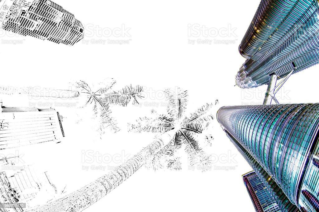 Petronas Twin Tower – Foto