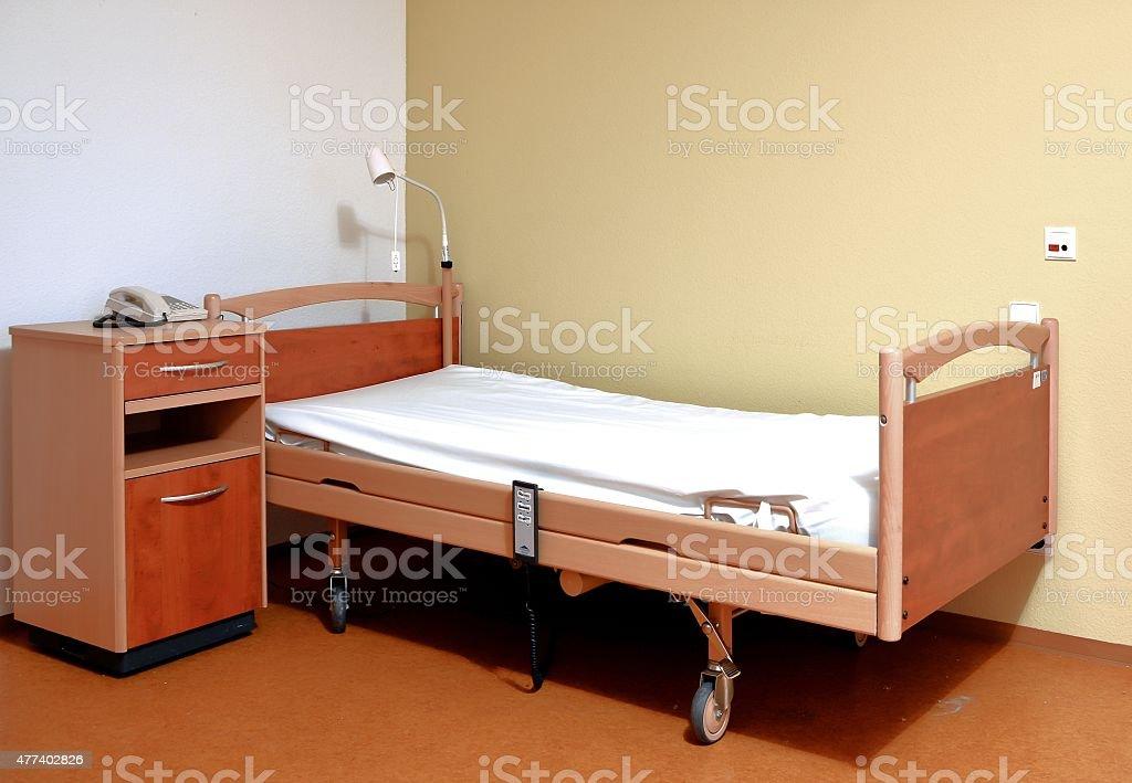 Pflegeheim stock photo