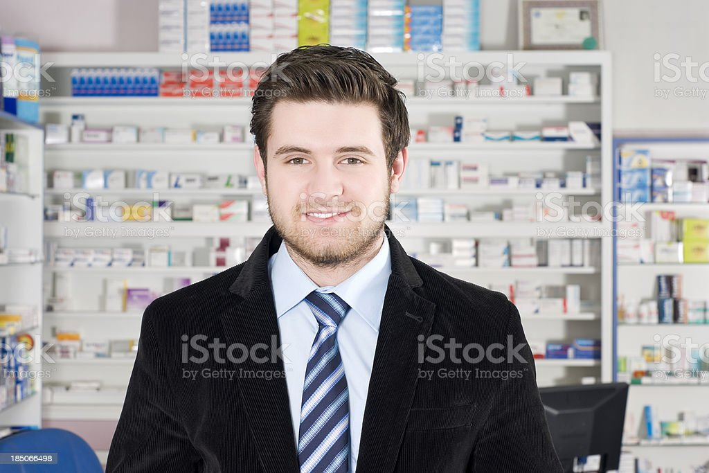 Pharmaceutical Representative Stock Photo More Pictures Of Adult