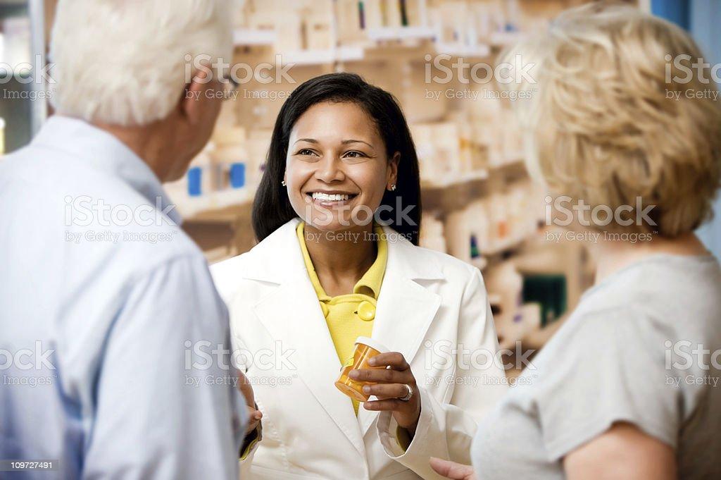 De farmacia - foto de stock