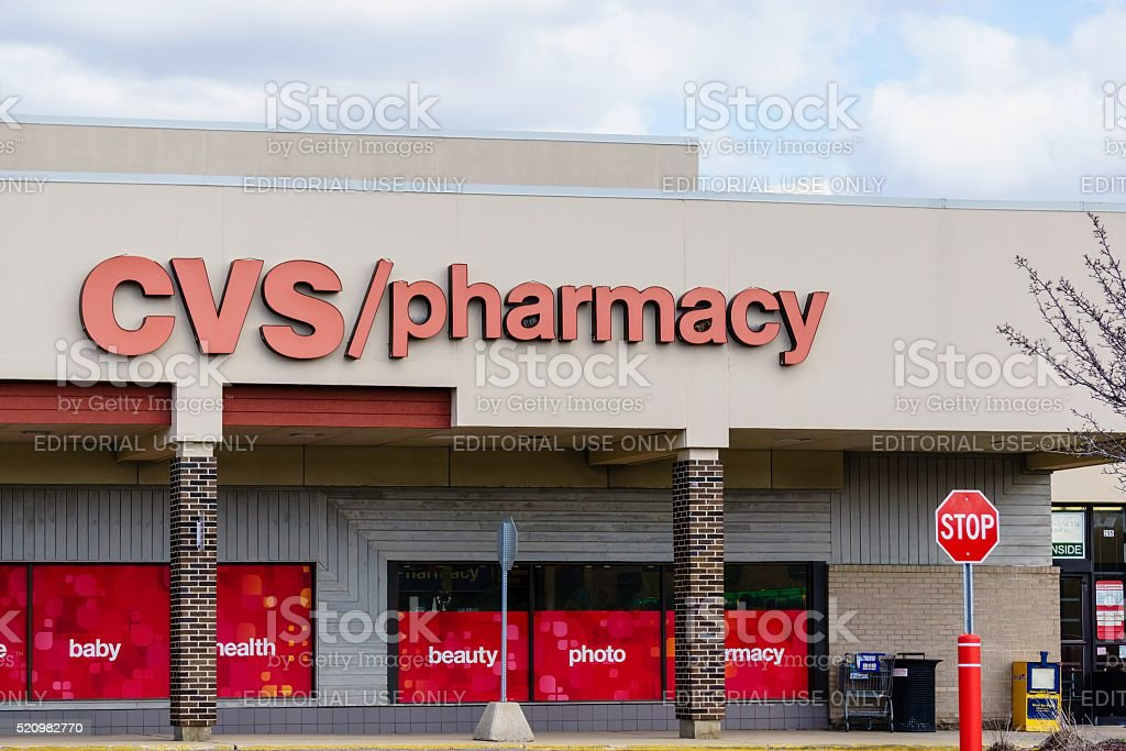 cvs pharmacy stock photo more pictures of business istock