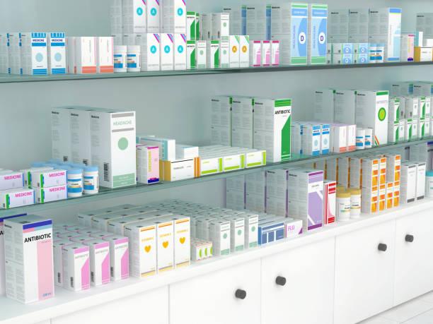 Pharmacie - Photo
