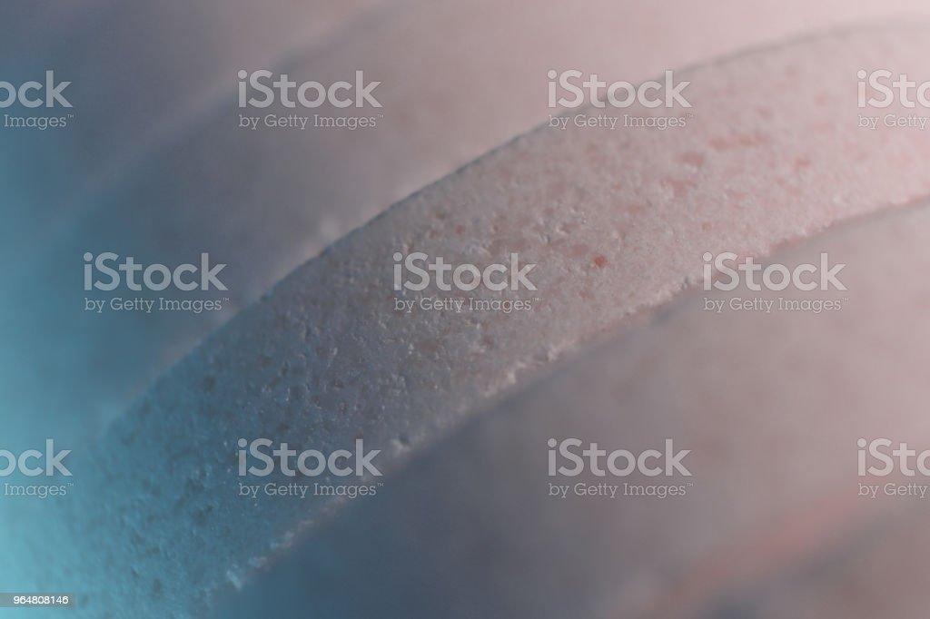 Pharmacy Pills Background. Macro Closeup. royalty-free stock photo