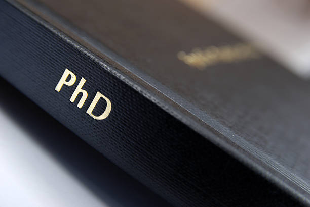 Phd Thesis Stock Photos, Pictures & Royalty-Free Images - iStock