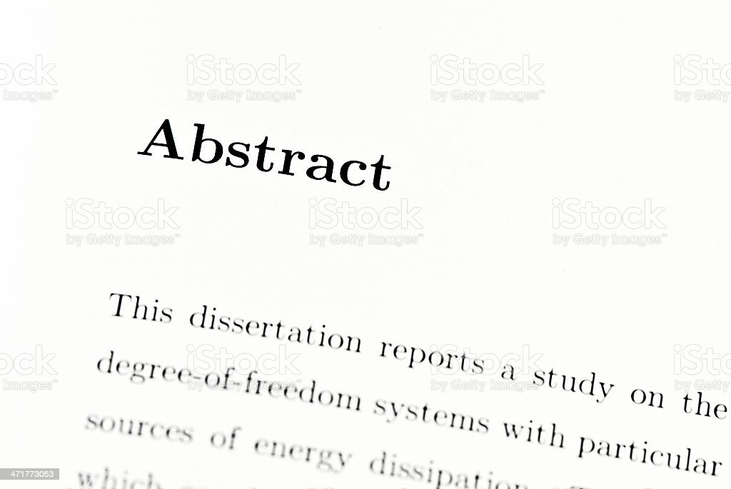 how to present qualitative research findings in dissertation