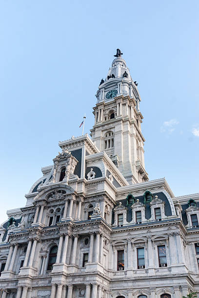 Philadelphia City Hall – Foto