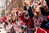 Philadelphia Phillies World Series Parade