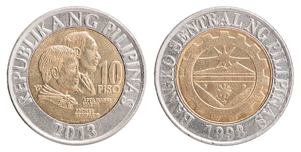 94 Philippines Coin Stock Photos, Pictures & Royalty-Free Images - iStock
