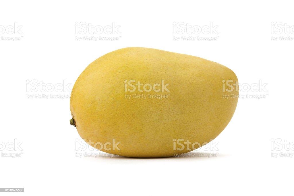 Philippines Mango royalty-free stock photo