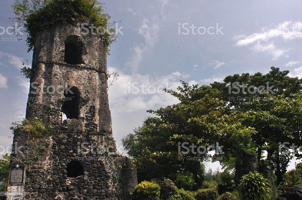 Philippines stock photo