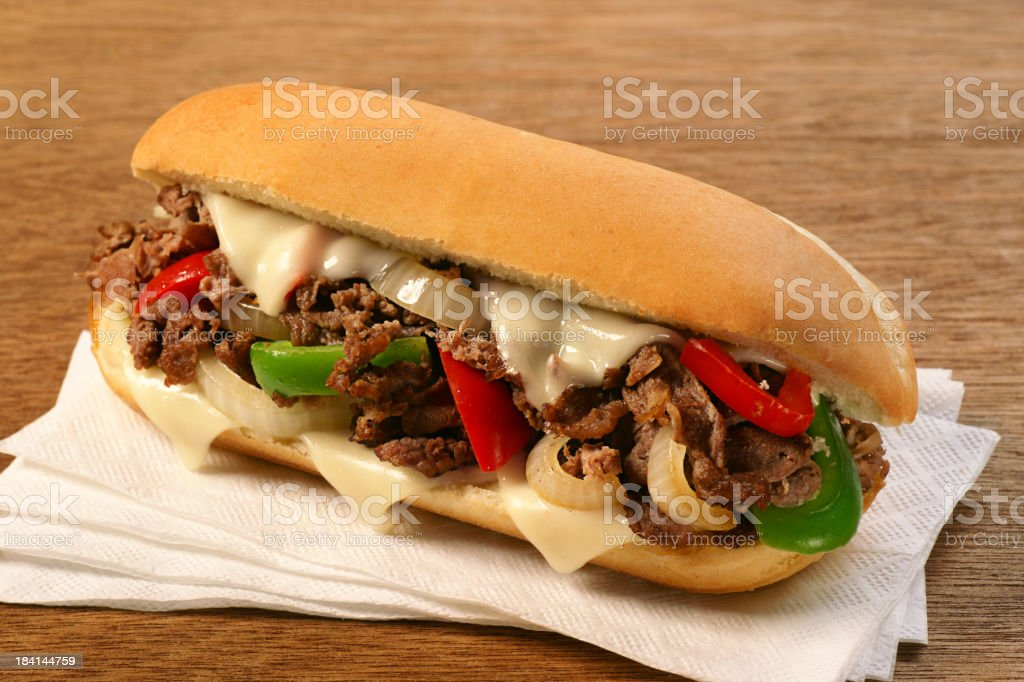 Image result for Philly Cheesesteak Restaurants istock
