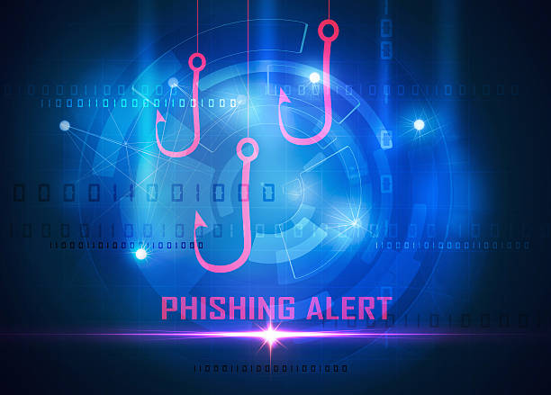 phishing computer data steal - phishing stock photos and pictures