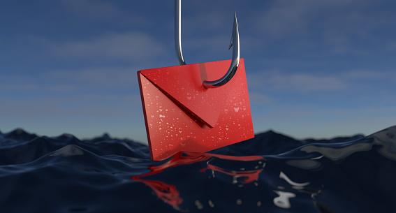Phishing, E-Mail, Network Security, Computer Hacker, Cloud Computing