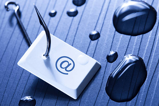 phishing email - phishing stock photos and pictures