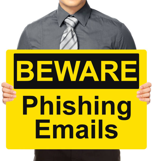 phishing emails - phishing stock photos and pictures