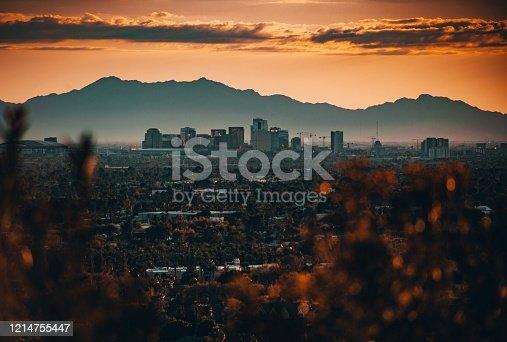istock Phoenix Arizona 1214755447
