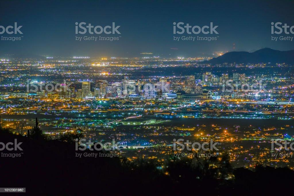 Beautiful photos of Arizona night skies
