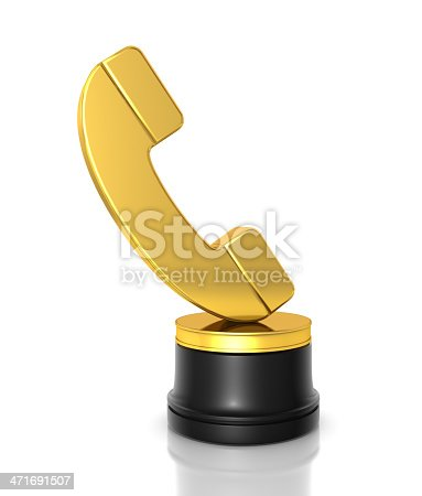 istock Phone Award 471691507