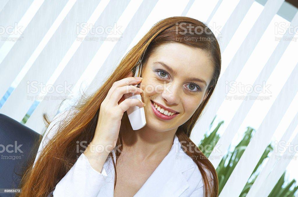 Телефону звонок Стоковые фото Стоковая фотография