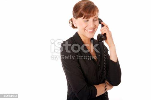 istock Phone Call 93540864